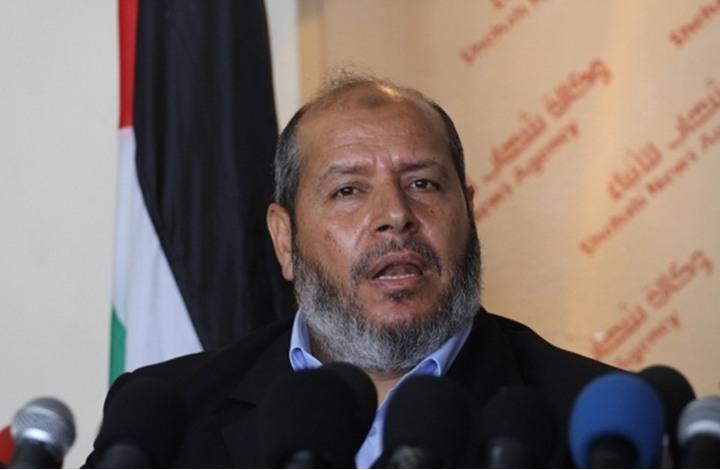 الحية:  المقاومة أقوى وجاهزة لصد أي عدوان جديد ضد غزة