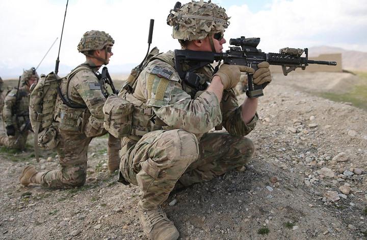 أمريكا تجري اتصالات رسمية لإحلال قوة عربية مكان قواتها بسوريا