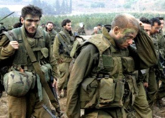 الجيش - والقدرات العسكرية - والوحدات الخاصة في إسرائيل 74de0469eff2cb59dfeb86466c0a0fad