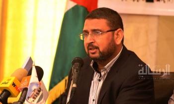 سامي أبو زهري الناطق باسم حركة حماس