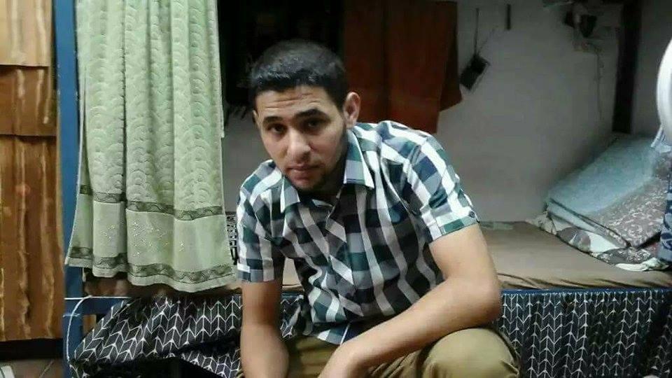 النجار يروي معاناته داخل سجون الاحتلال