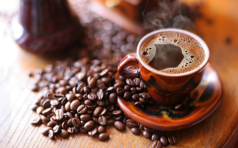 القهوة تؤثر إيجابيا على ذاكرة المرأة