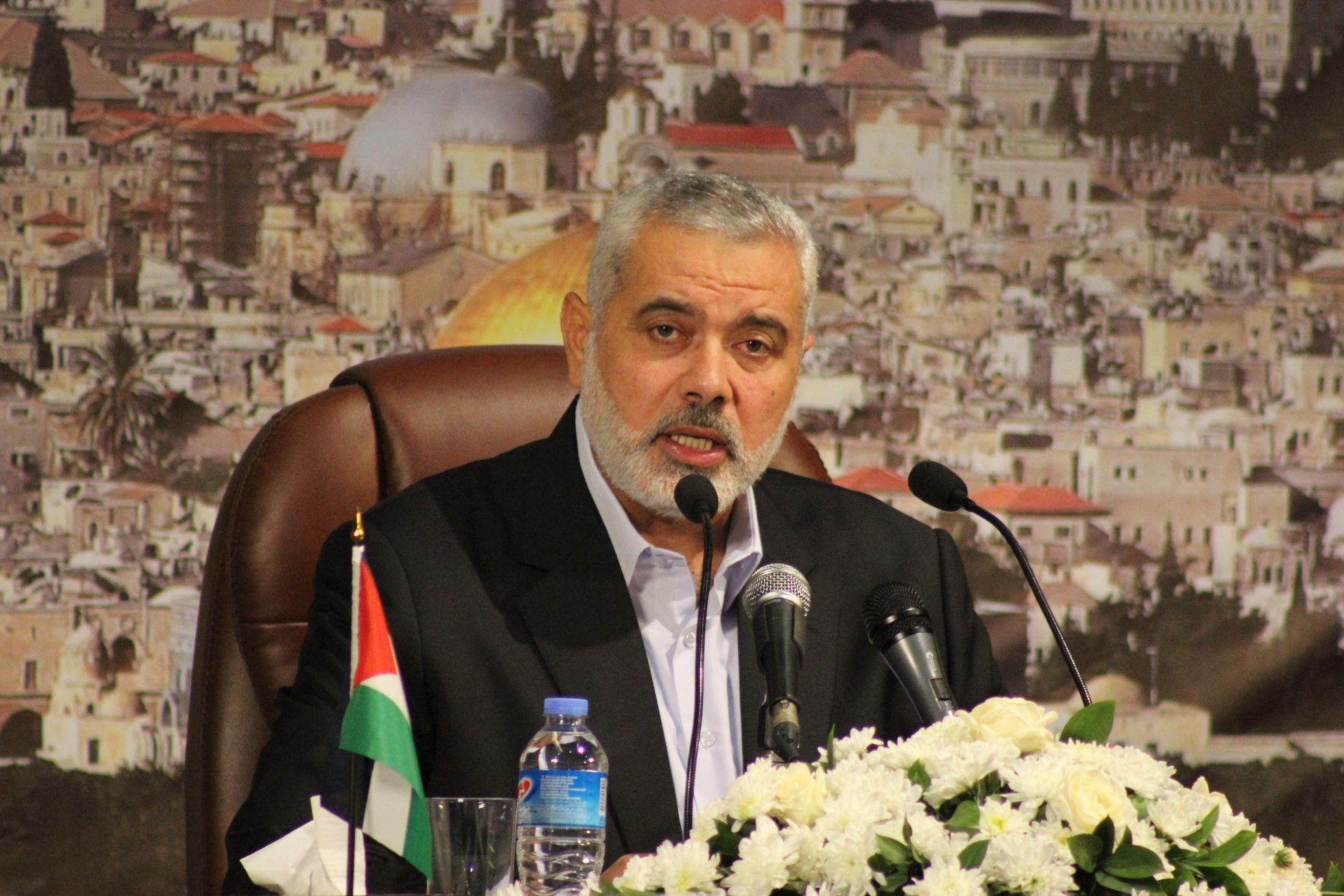 حماس مستعدة لإجراء صفقة تبادل عبر وسيط ثالث