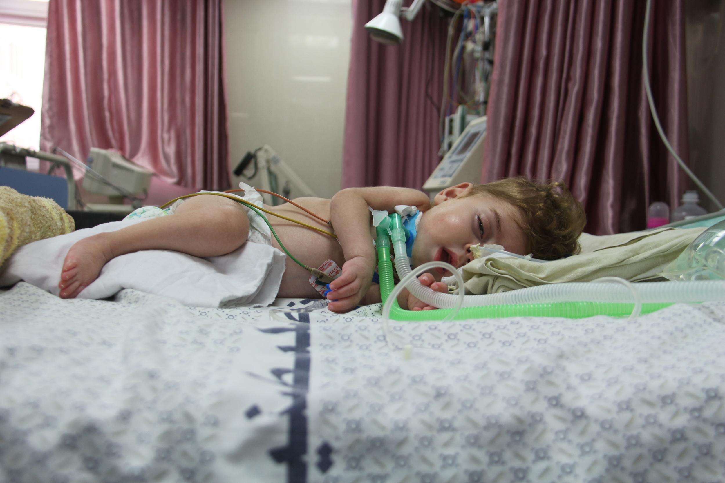 الرسالة نت - اتصالات مع مصر لسفر المرضى.. الصحة: دخلنا مرحلة الخطر