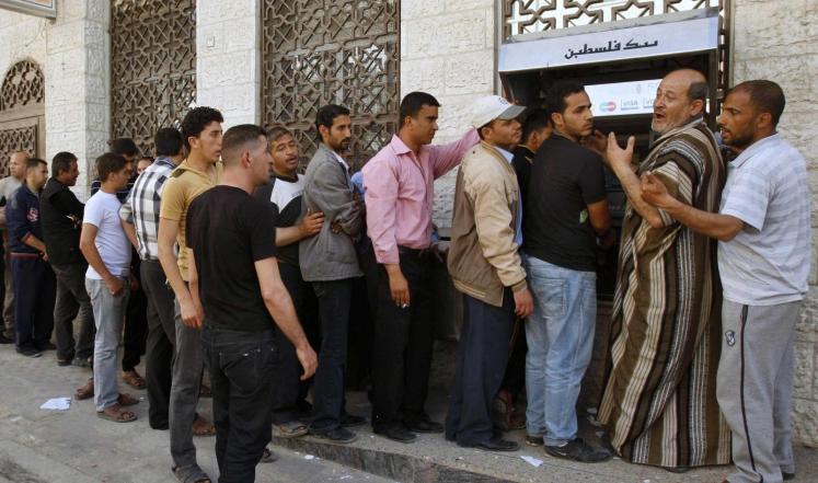 توجه لدى حماسلدراسة مشروع قانون تقاعد مبكر لموظفيها في غزة