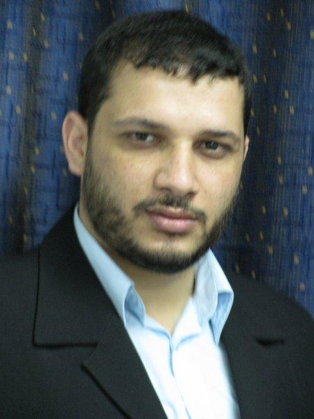إبراهيم المدهون